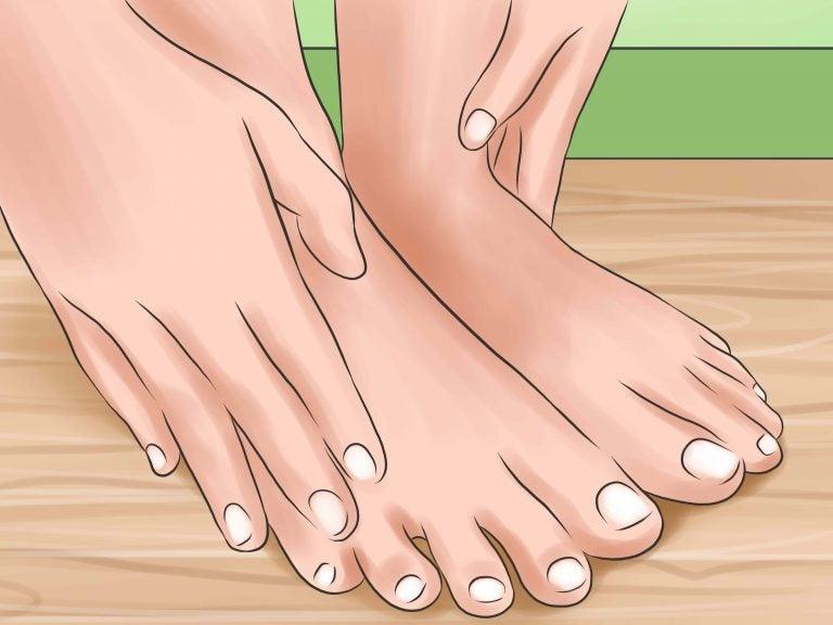 讓腳看起來永遠完美無瑕的6項護理祕訣