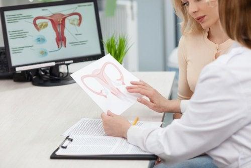 醫生解釋卵巢癌