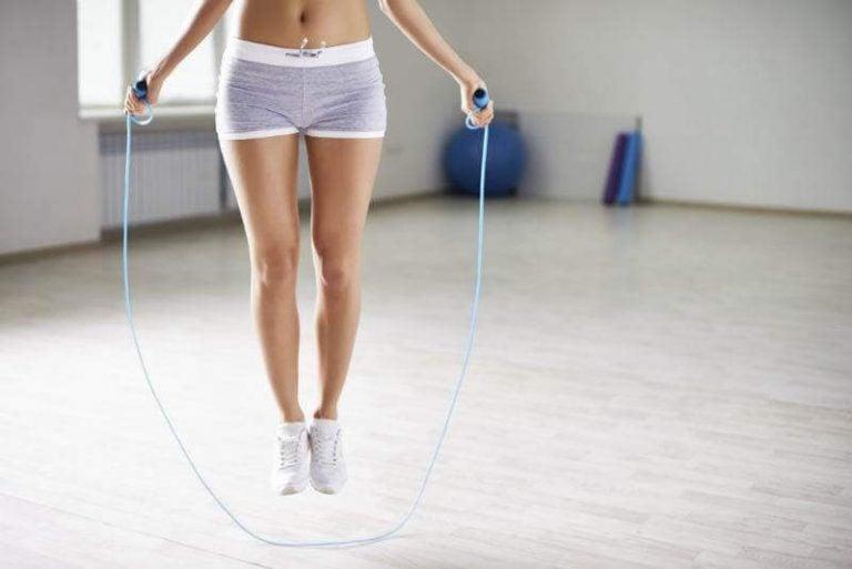 6種加速新陳代謝的運動