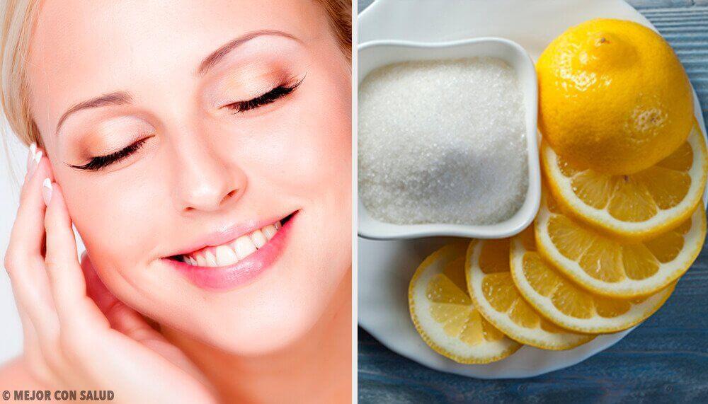 如何用檸檬做肌膚護理