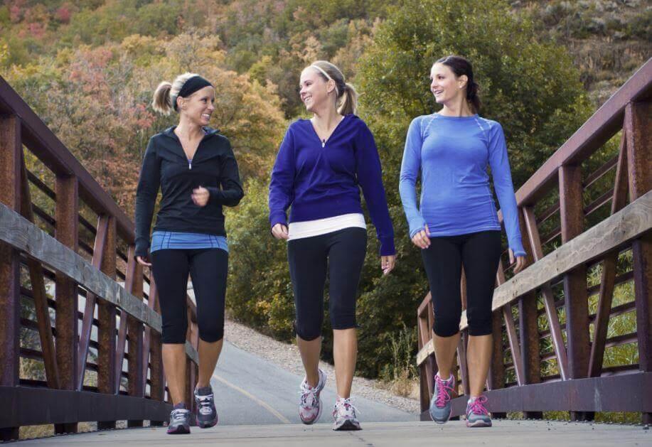 5種能夠改善生活的運動