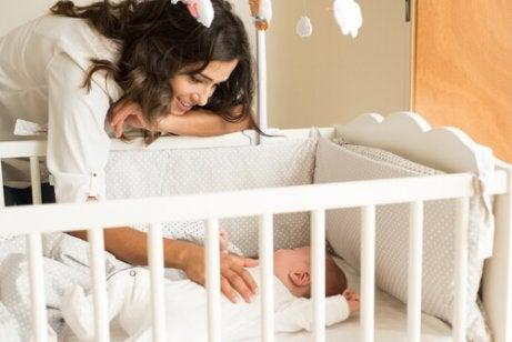 媽媽與寶寶