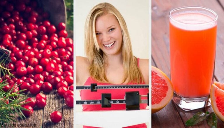 幫助你輕易減重的6種水果