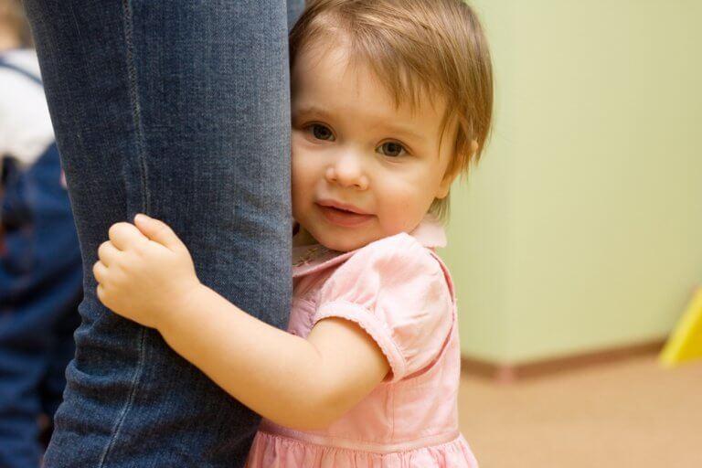 擁有一位自戀母親的7項影響