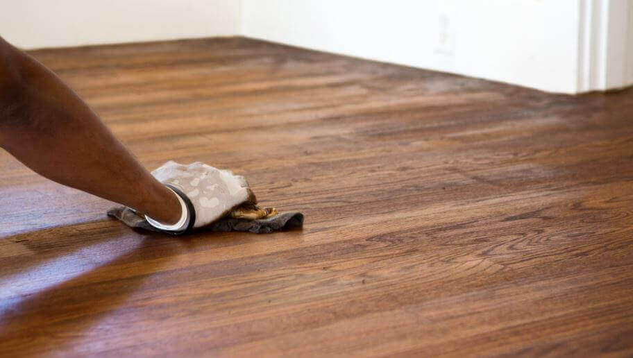 木地板保養