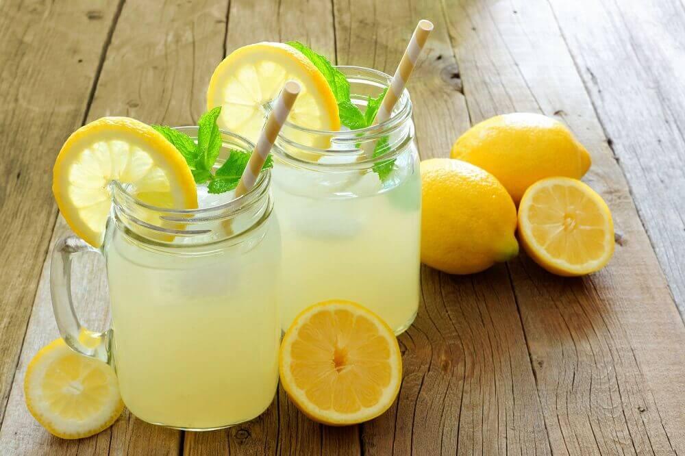 檸檬亞麻籽水:這對減重有幫助嗎?