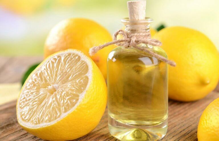 製作檸檬精油的2種方法