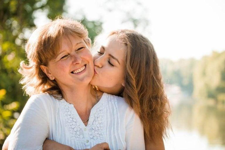 如何能夠擁有強健的母子關係?