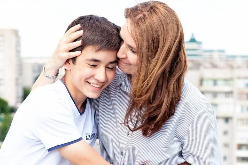 孩子真的是父母的翻版嗎?