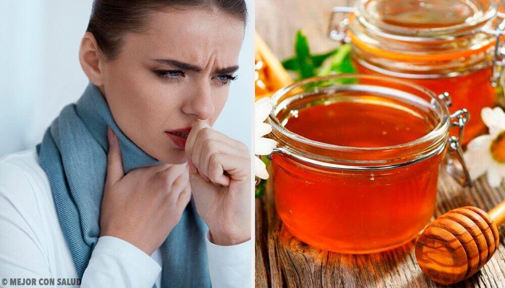 治療喉嚨痛的療法