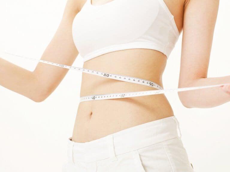 有效縮減小肚肚的飲食法