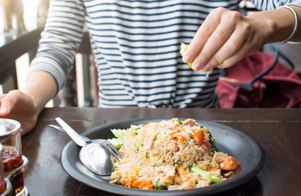 自製米飯料理3式