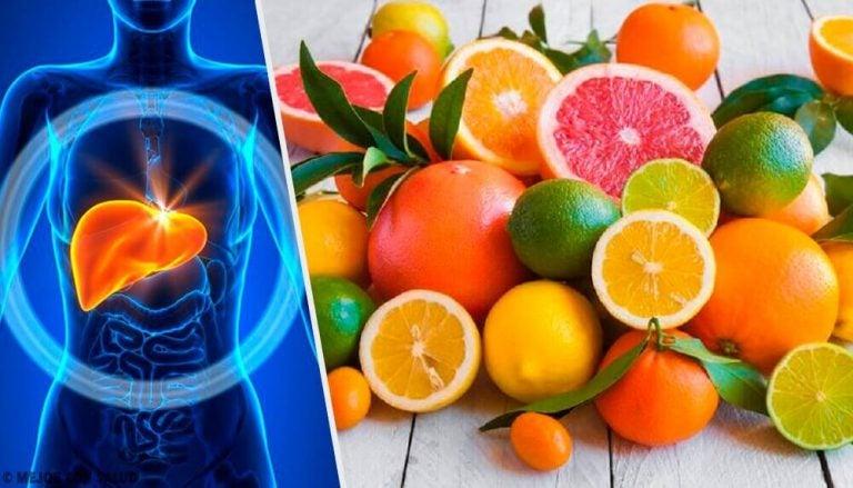 肝臟淨化飲食