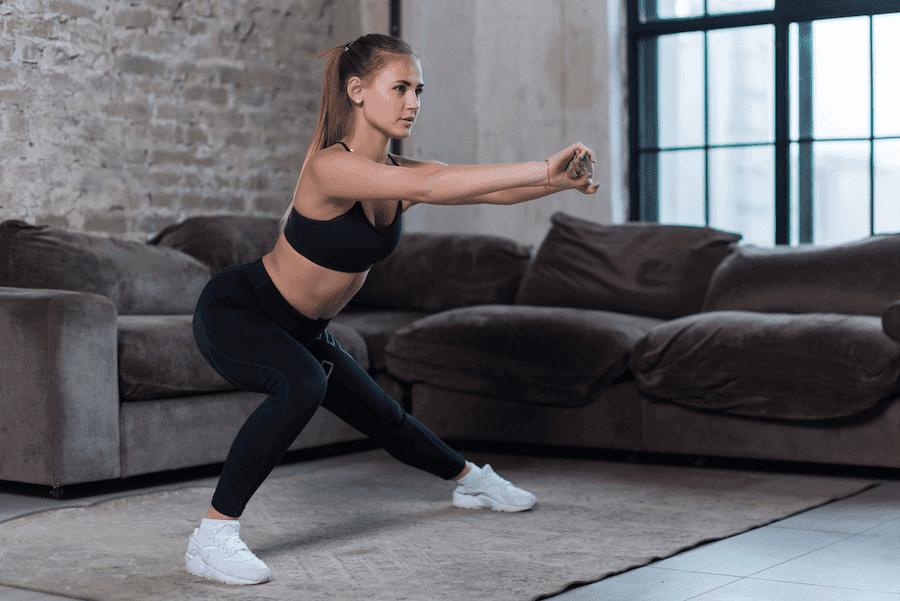 要擁有曼妙臀部的最佳運動