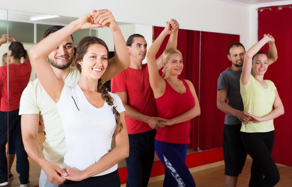 跳舞對身體及人生的6項益處