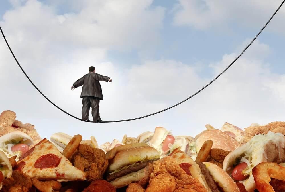 如何在膳食計畫開展前擊敗食物上癮