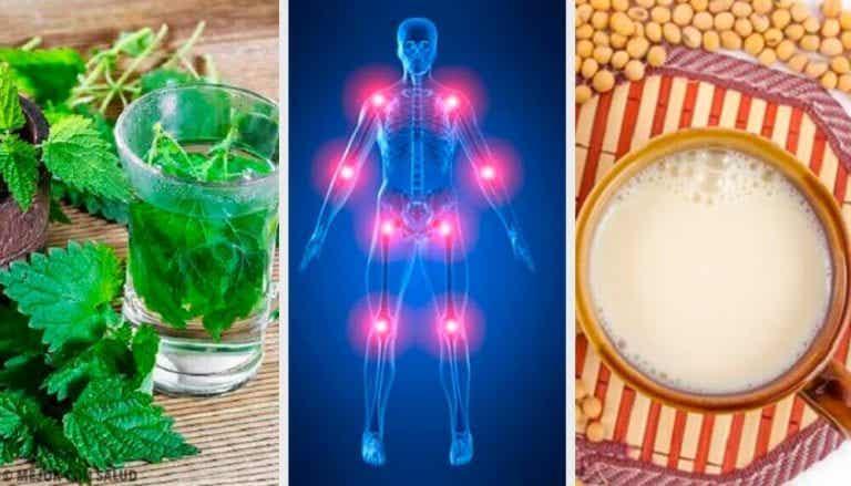 骨頭疼痛的6種療法
