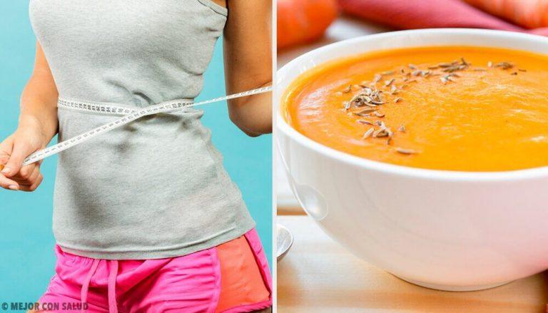 用這3種薑黃食譜減重