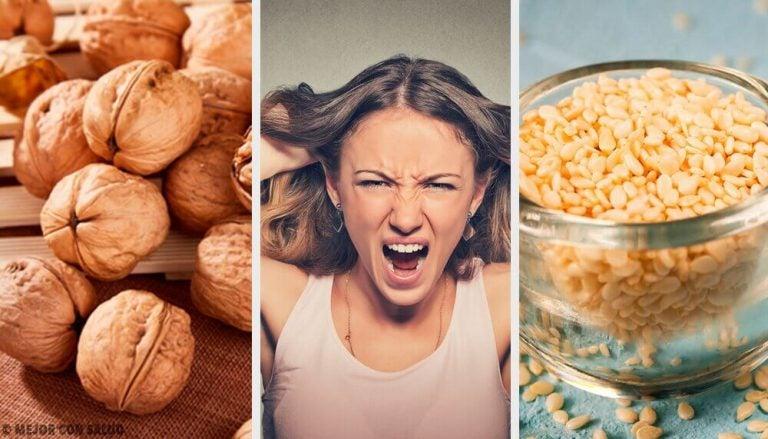 7種改善心情的食物
