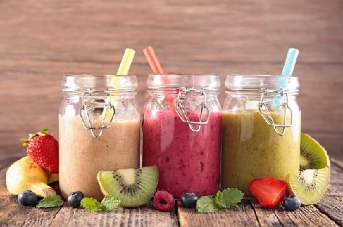 7種營養又美味的冰沙