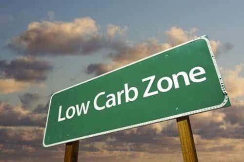 減少碳水化合物而非減脂,對縮小尺寸的重要性