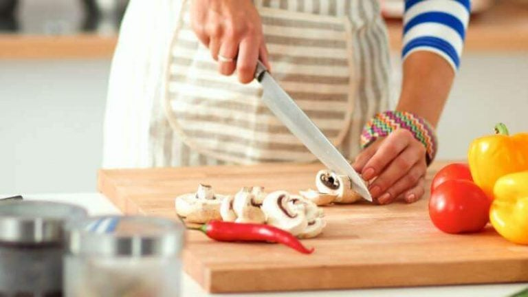 3道美味的蘑菇食譜