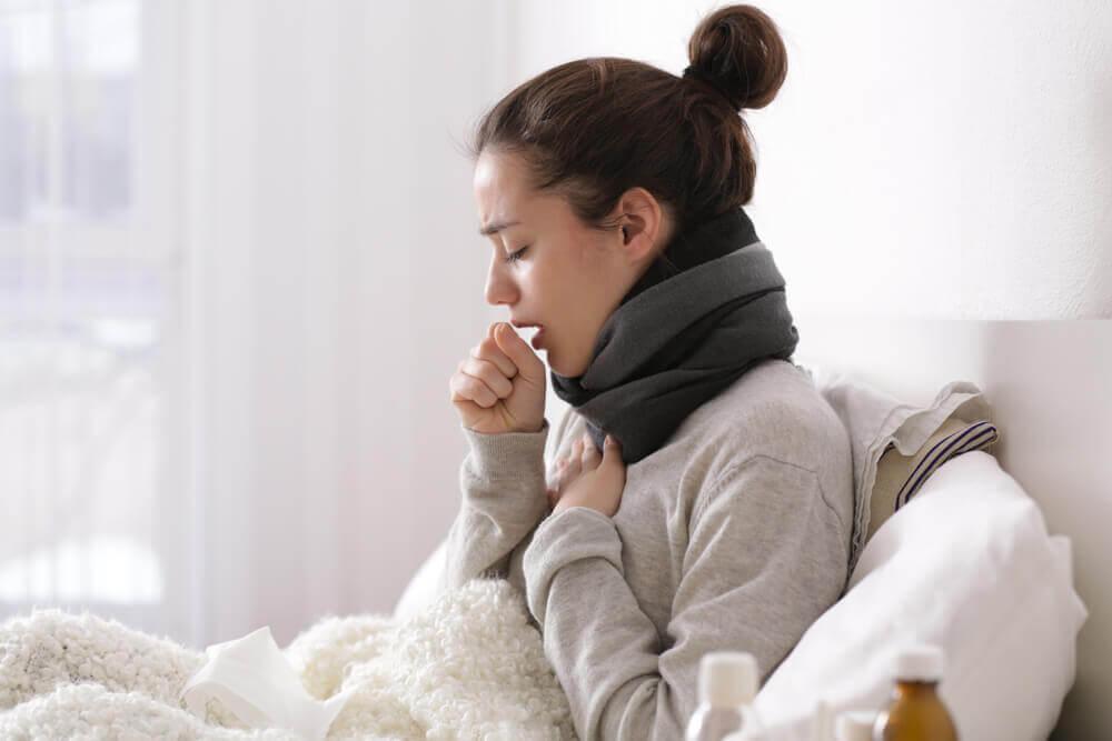 如何把薑製成止咳配方