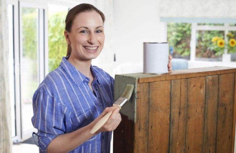 你一定會愛上的美麗回收家具5招