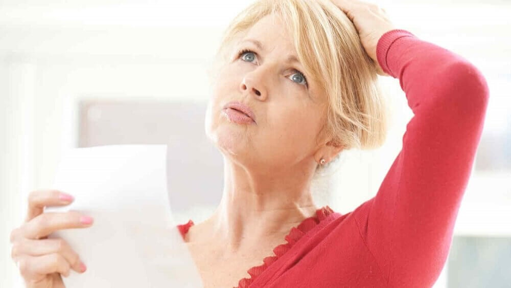 熱潮紅的5種居家療法