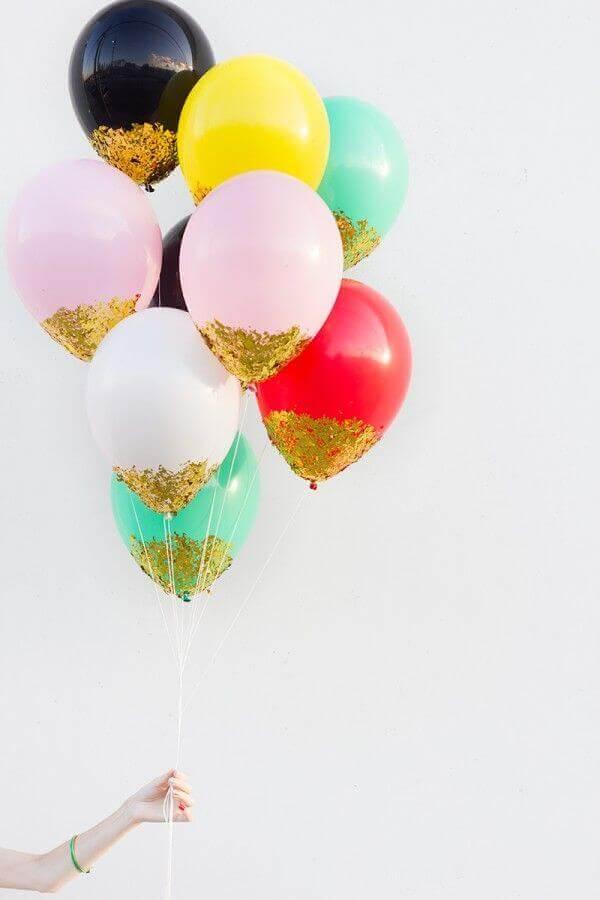 氣球手工藝