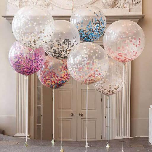 氣球裝置藝術