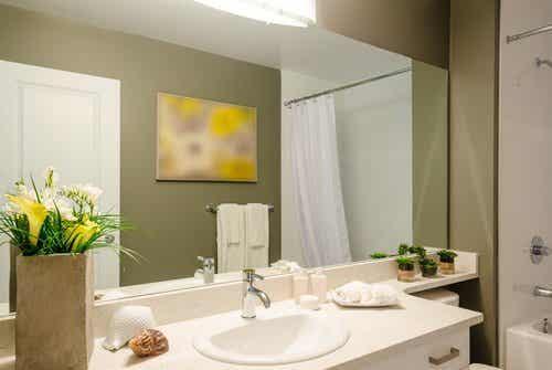 你在裝潢浴室的時候所犯的5項錯誤