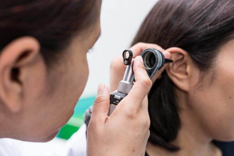 預防耳聾的秘訣及天然植物