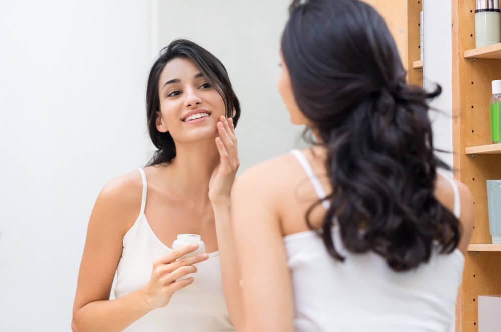 肌膚保濕的5種方法