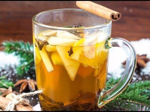 鳳梨肉桂茶