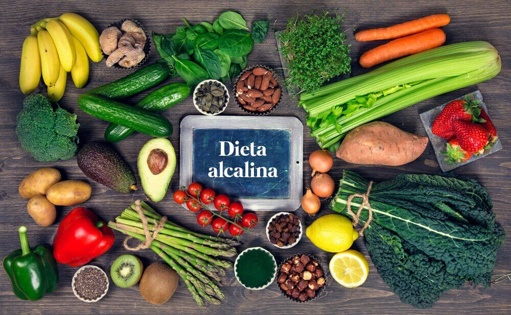 鹼性飲食法:它為何這麼時尚?