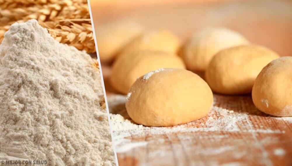 美味的工匠麵包食譜