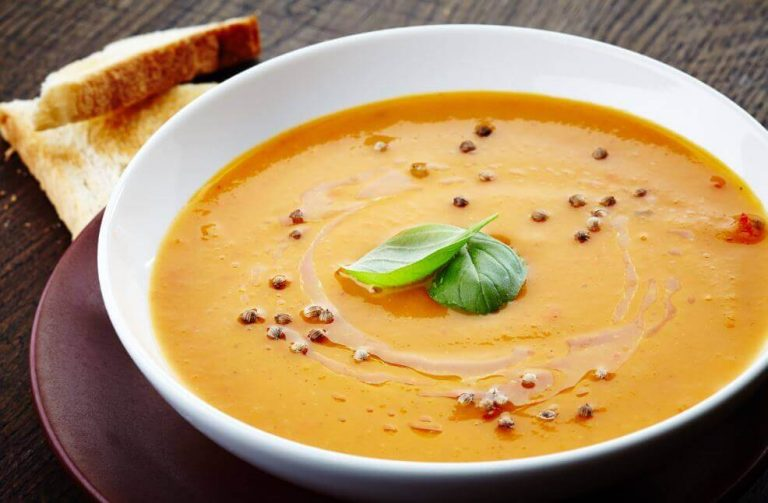 最讚的蔬菜濃湯食譜