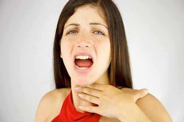 縮減雙下巴最有效的7種運動