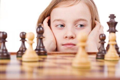 13種改善你孩子專注力的食物