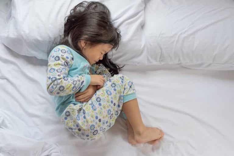若你的孩子有腸道寄生蟲,要如何處置?