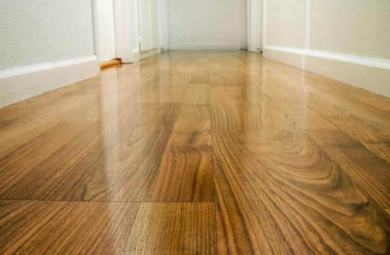 封住硬木地板的四種方式