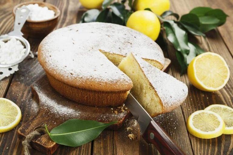 學習如何製作美味的檸檬奶油派