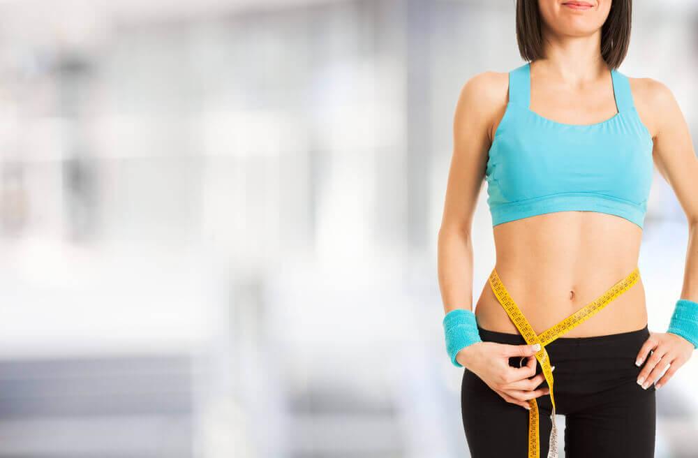 5種可能不會幫助你減重的運動