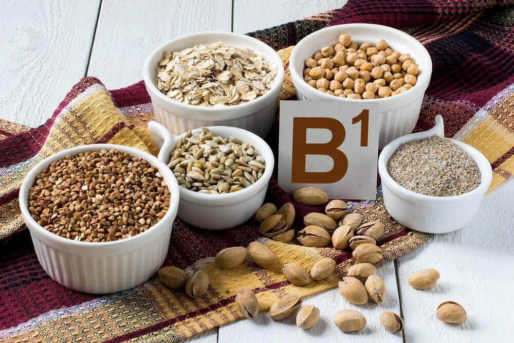 維生素B1