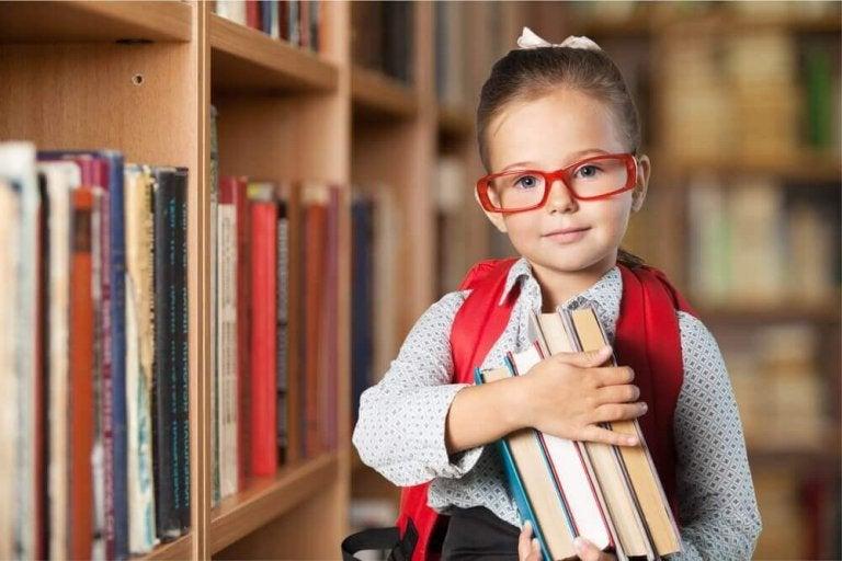 天才兒童的5項特徵