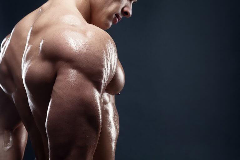 增加肌肉量的四道美味早餐