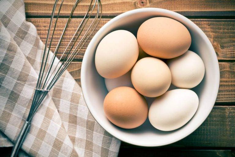 在你的炒蛋裡加入這些食材,給大家一個驚喜