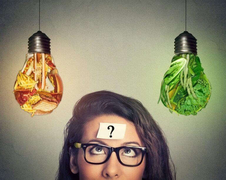 高膽固醇患者犯下的5種飲食錯誤