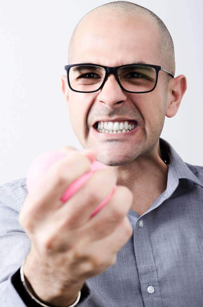 解決磨牙症的三種居家配方